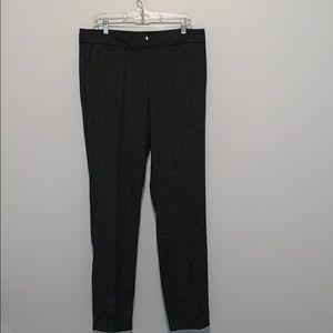 ANN TAYLOR •  Women's Trouser • Size 12
